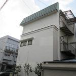 屋根塗装 外壁塗装 GAINA 京都市