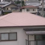 屋根塗装 GAINA 高槻市