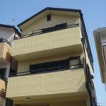 外壁塗装・屋根塗装GAINA 豊中市