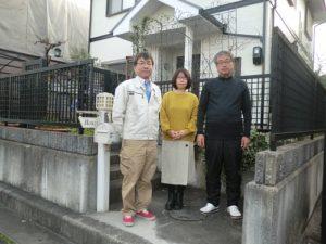 奈良県生駒市小瀬町 能地様