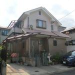 外壁塗装・屋根塗装GAINA 生駒市