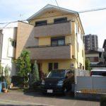 外壁塗装 屋根塗装GAINA 大阪市