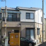 外壁塗装GAINA 屋根塗装GAINA 大東市