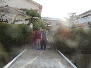 大阪府吹田市 島井邸