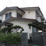 外壁塗装GAINA 島本町