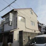 外壁塗装GAINA 京都市