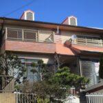 屋根塗装GAINA 西宮市