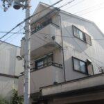 屋根塗装GAINA 岸和田市