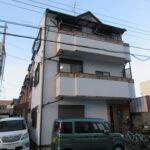 外壁塗装GAINA 屋根塗装GAINA 京都市