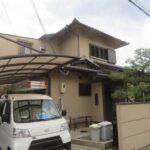 外壁塗装GAINA 茨木市