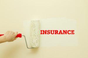 INSURANCE-保険