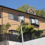 外壁塗装GAINA 屋根塗装GAINA 西宮市