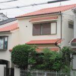 外壁塗装GAINA 屋根塗装GAINA 箕面市