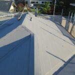 屋根塗装GAINA 茨木市