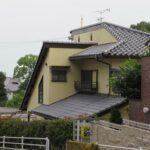 屋根塗装 宝塚市
