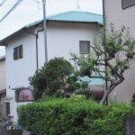 屋根塗装GAINA 木津川市