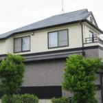外壁塗装GAINA 屋根塗装GAINA 吹田市