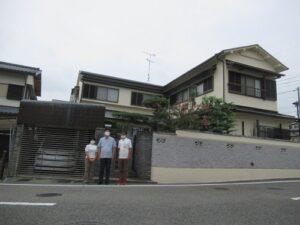 兵庫県川西市 M様