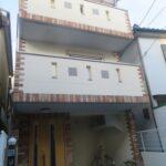 外壁塗装GAINA 屋根塗装GAINA 茨木市
