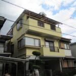 外壁塗装GAINA 屋根塗装GAINA 摂津市